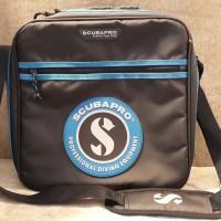 Scubapro Travel Regulator Bag Vintage