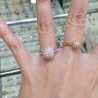 harga cincin pentul mas kuning 70% 2.3gr Tokopedia.com