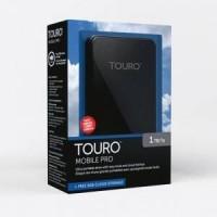 harga HDD External Hitachi HGST Touro 1TB USB 3.0 - Hardisk Eksternal Murah Tokopedia.com