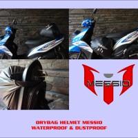 Drybag Helm / Cover Helm Messio (waterproof & dustproof) by Mezzo