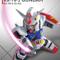 SD Ex Standard RX-78-2