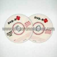 DVD-R Plus GT-Pro