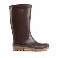 Orca Brown By Ap Boots