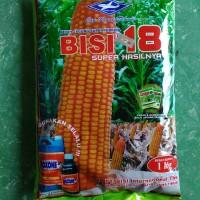 Bibit Jagung Bisi-18