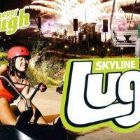 Tiket Luge and Skyride Sentosa - 1 Ride (Dewasa / Anak)