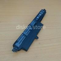 Baterai Laptop Asus X200 X200CA X200MA OEM