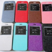 Ume Lenovo Vibe X2 Flipcase Flipshel Casing Leather Case Flip Cover