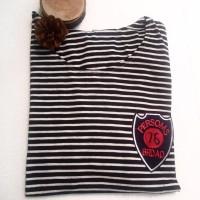 harga sweater tangan panjang | kaos | hem | pakaian wanita | fashion korea Tokopedia.com