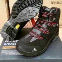 Sepatu hiking eiger boots W.160