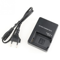 Battery Charger For Nikon EN-EL14 P7100 P7000 D5100 D3100 D3200 Camera