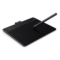 Wacom Intuos Photo S Creative Pen & Touch Tablet Small - Black