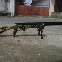 harga Senapan Gejluk AK 25/60 Black Hunter Tokopedia.com