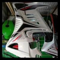 harga Half Fairing Sayap Samping New Vixion Lightning / Advance Aksesoris Tokopedia.com
