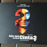 DVD FILM AADC 2 (SPECIAL EDITION)