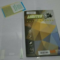 Anti Gores Limited Samsung Note Edge - Full Cover