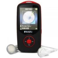 Ruizu X06 Bluetooth HiFi DAP MP3 Player 4GB