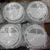 harga Smoke Fire Detector Sensor Kebakaran Alarm Detektor Deteksi Asap Api Tokopedia.com