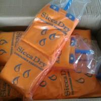 silica gel penyerap lembab bau anti jamur lemari mobil box container