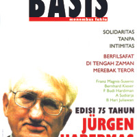 Majalah BASIS No. 11-12, 2004
