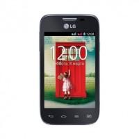LG L40 D170 Dual - Hitam