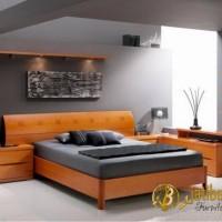 Set Kamat Tidur Minimalis Full Set Modern (Sambung)