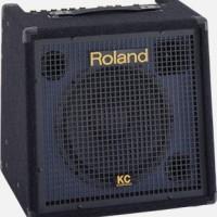 Keyboard Amplifier Roland KC-350