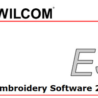 Software Mesin Bordir Wilcom ES 2006 SP4 (Wilcom 10)