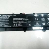 Original Baterai Laptop Asus X201E X202E EX201