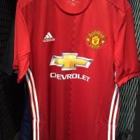 Jersey Original Manchester United Home Season 2016-17