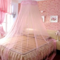 Jual Kelambu Kasur Anti Nyamuk Untuk Gantung Diatas Ranjang Tidur Tirai Murah