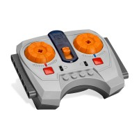 LEGO 8879 Power Functions IR Speed Remote Control