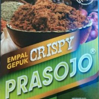 Empal Gepuk Crispy