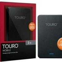 harga Hardisk eksternal Hitachi touro 1tb Tokopedia.com