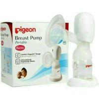 pompa asi elektrik pigeon - breast pump electric pigeon