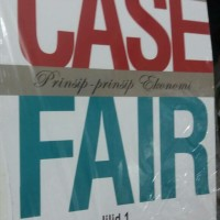 prinsip prinsip ekonomi jilid 1 by Case Fair