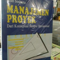 manajemen proyek by iman soeharto