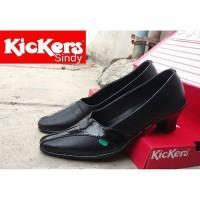 Sepatu Pantofel Kulit Asli/Sepatu Kerja Formal Wanita/Sepatu Kantor