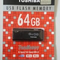 harga Flashdisk Toshiba 64 Gb/fd Toshiba 64 Gb Tokopedia.com