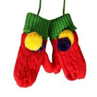 sarung tangan anak musim dingin