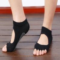 Jual yoga sock / kaos kaki yoga Murah