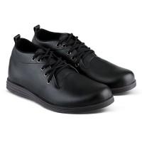 Varka V065 Sepatu Casual Formal untuk santai, jalan, kuliah, kerja