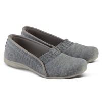 Varka V203 Sepatu Casual Flat Wanita untuk santai, kuliah, kerja