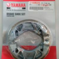 harga Kampas Belakang Yamaha Vega ZR/Jupiter Z/RX-King/Scorpio Tokopedia.com