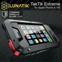 Jual Lunatik Taktik Extreme iPhone 4 / 4S iphone4 Not Otterbox Love Mei Murah
