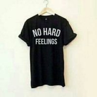 KAOS NO HARD FEELINGS