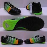 Sepatu Futsal kid original Adidas Nitrocharge 3.0 In Jr.(Art.M29874)