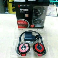 harga headset bando bluedio tf600 support micro sd Tokopedia.com
