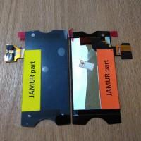 LCD SONY ST18 XPERIA RAY BLACK (fullset)