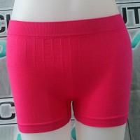 Jual Celana Dalam Wanita Boxer Polos Murah