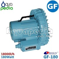 harga Air Pump Blower Tambak Resun GF-180 Tokopedia.com
